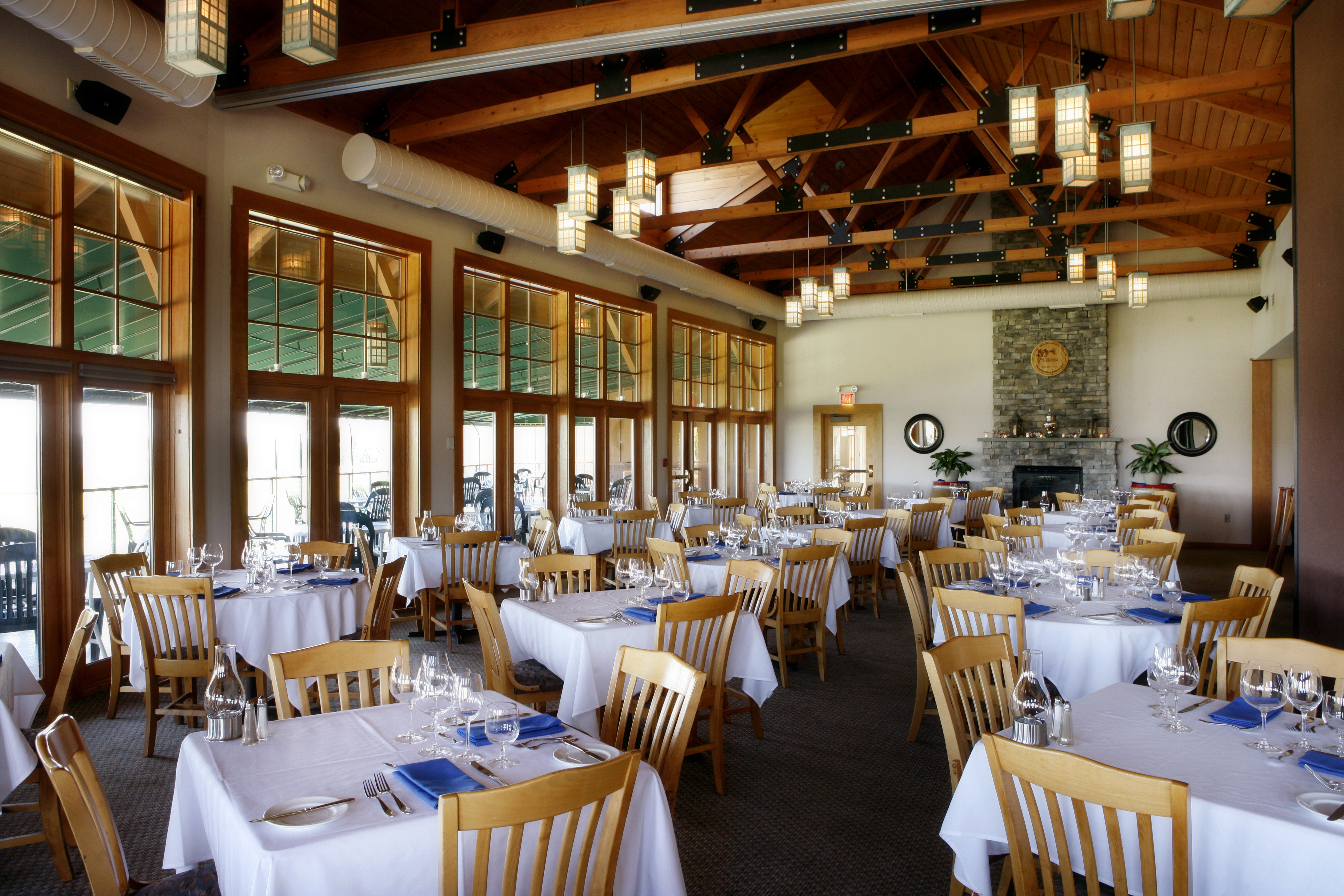 See Photo. & Glenora Wine Cellars - Inn - Meetings and Conferences