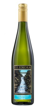 Glenora Wine Cellars Riesling - Bottle Shot