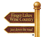 Finger Lakes Wine Country Tourism Marketing Association Logo