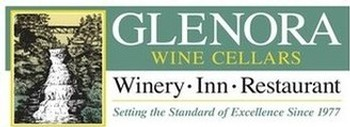 Glenora Wine Cellars logo