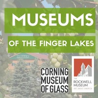 Museums of the Finger Lakes Package at the Inn at Glenora Wine Cellars