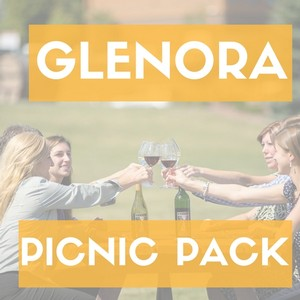 Glenora Picnic Pack at the Inn at Glenora Wine Cellars