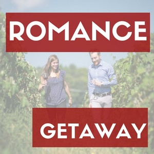 Romance Getaway at the Inn at GLenora Wine Cellars