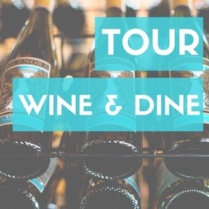 Tour Wine and Dine Package at the Inn at Glenora Wine Cellars