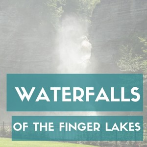 Waterfalls of the Finger Lakes Package at the Inn at Glenora Wine Cellars