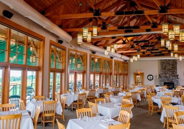 Finger Lakes Restaurants Veraisons Restaurant Menus