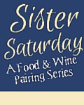 Sister Saturday: Mardi Gras 2/25