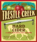 Trestle Creek Hard Cider